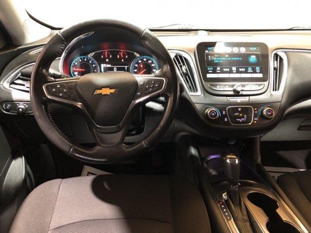2018 Chevrolet Malibu for sale near me