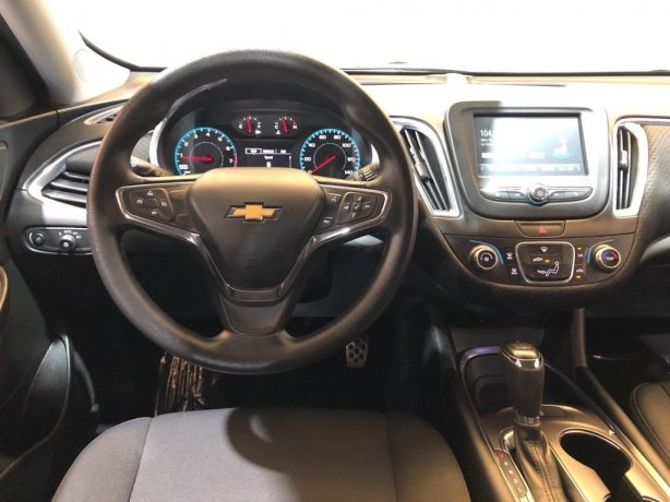 2016 Chevrolet Malibu for sale near me