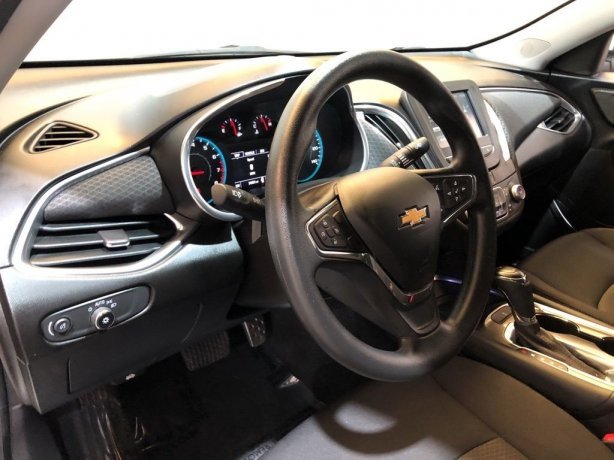 2016 Chevrolet Malibu for sale Houston TX