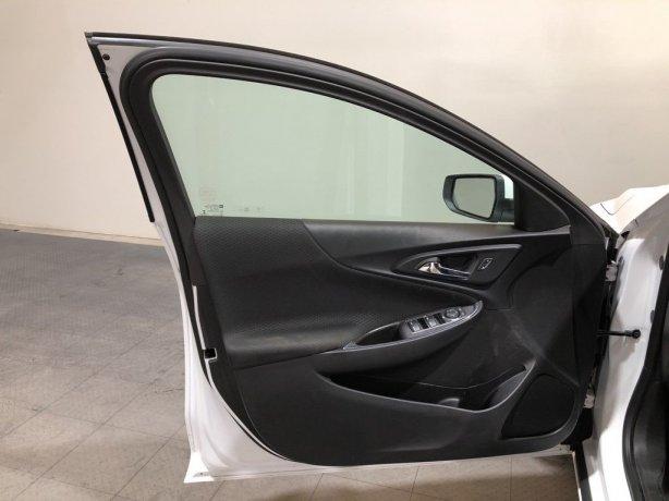 used 2017 Chevrolet Malibu