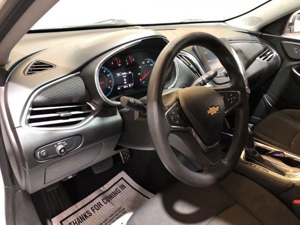 2017 Chevrolet Malibu for sale Houston TX