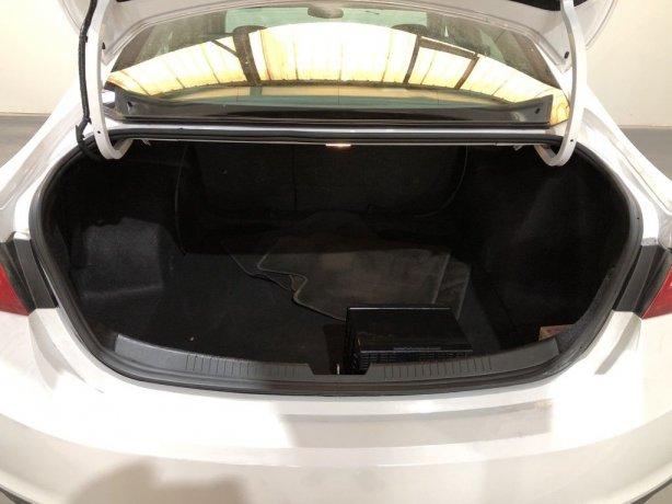 good 2017 Chevrolet Malibu for sale