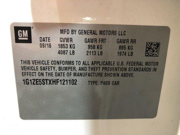Chevrolet Malibu cheap for sale