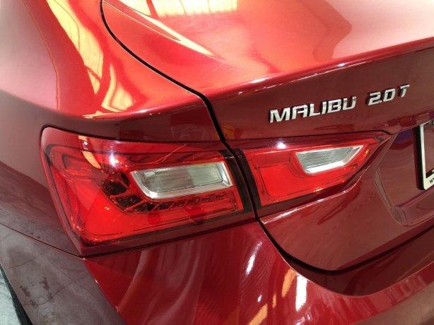 used 2016 Chevrolet Malibu for sale
