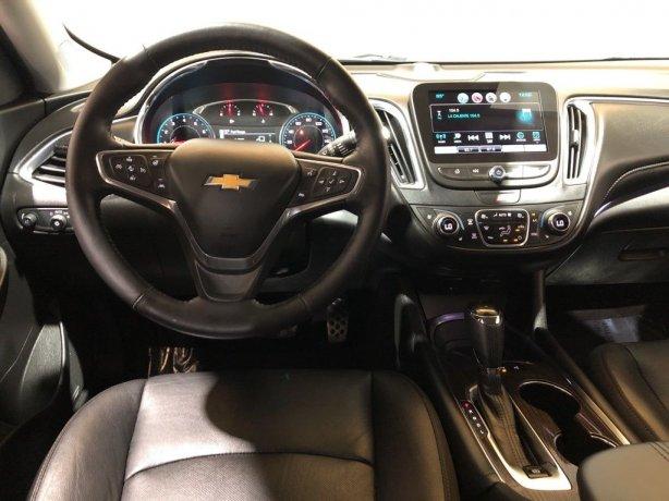 2016 Chevrolet Malibu for sale near me