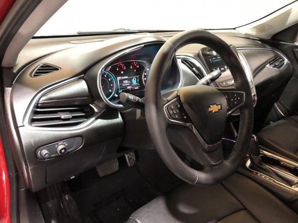 2016 Chevrolet Malibu for sale Houston TX