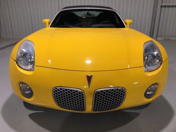 Used Pontiac for sale in Houston TX.  We Finance!