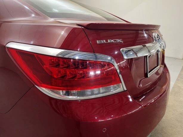 used 2011 Buick LaCrosse for sale