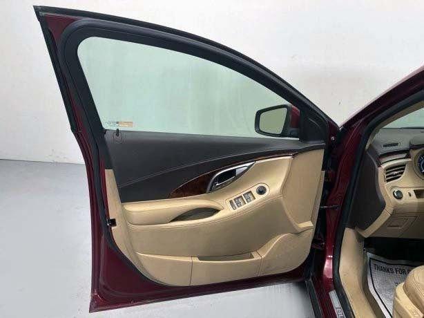 used 2011 Buick LaCrosse
