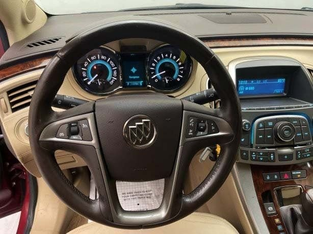 2011 Buick LaCrosse for sale near me