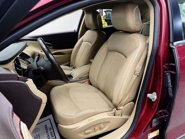Buick 2011