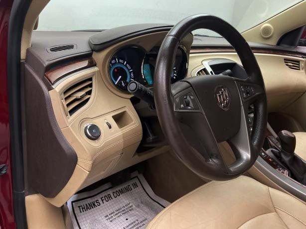 2011 Buick LaCrosse for sale Houston TX