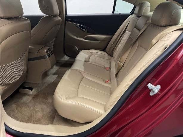 cheap 2011 Buick for sale