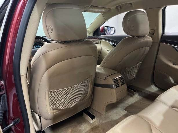 cheap 2011 Buick for sale Houston TX