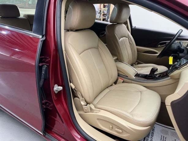 cheap Buick LaCrosse for sale