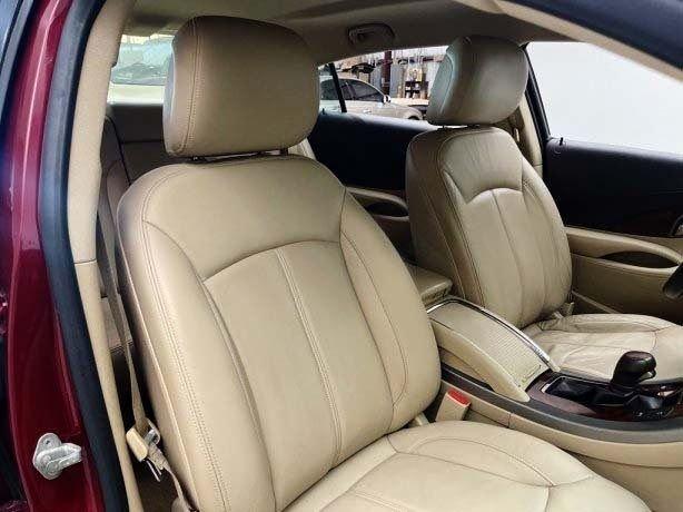 cheap Buick LaCrosse for sale Houston TX