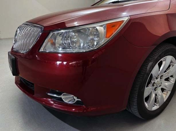 2011 Buick for sale