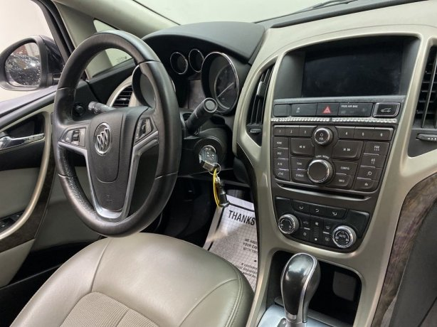 cheap used 2016 Buick Verano for sale