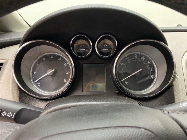 Buick Verano cheap for sale