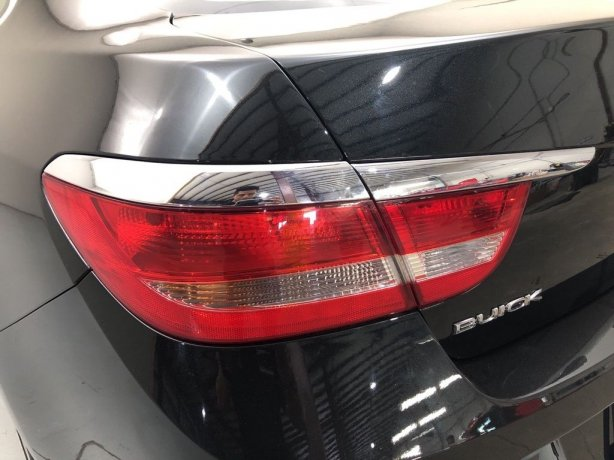 used 2014 Buick Verano for sale