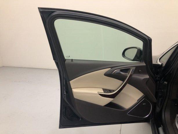 used 2014 Buick Verano