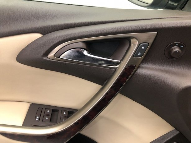 used 2014 Buick