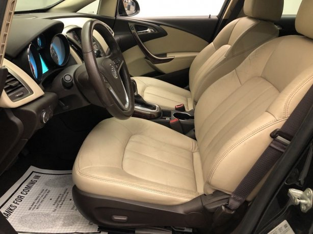used 2014 Buick Verano for sale Houston TX