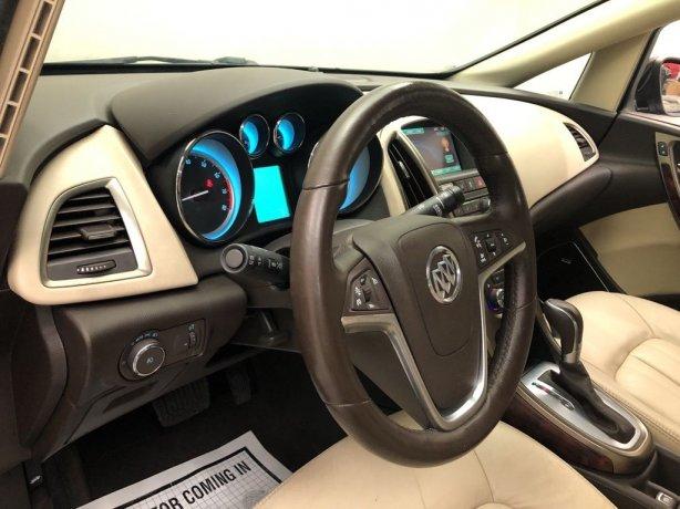 2014 Buick Verano for sale Houston TX