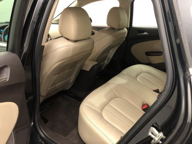 cheap 2014 Buick for sale Houston TX