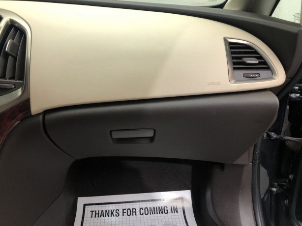 cheap used 2014 Buick Verano for sale