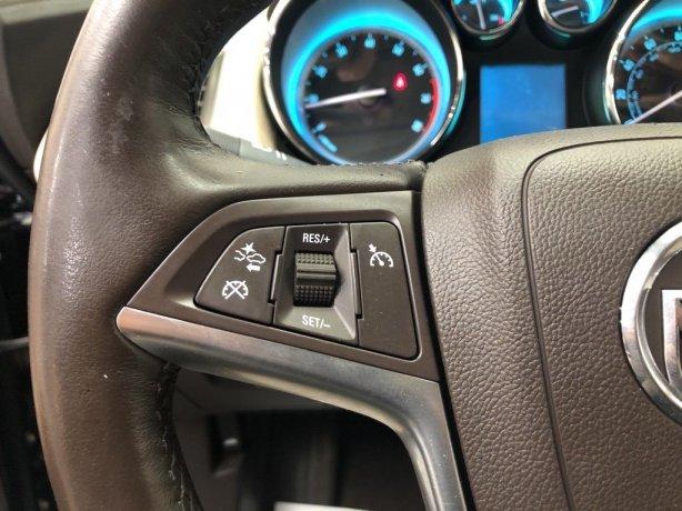used Buick Verano for sale Houston TX