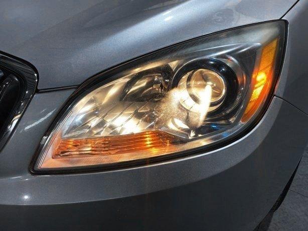 used 2015 Buick Verano