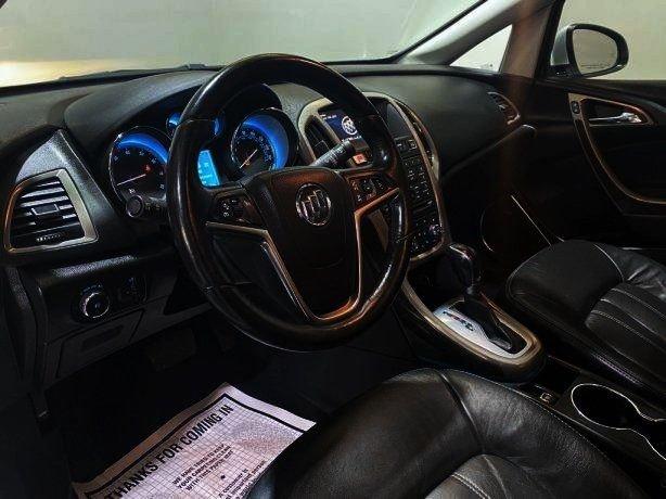 Buick 2015