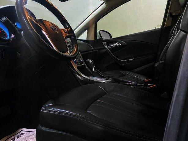 used 2015 Buick Verano for sale Houston TX