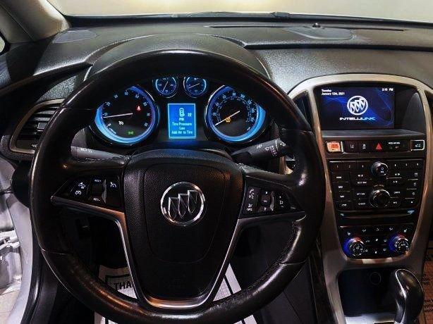 2015 Buick Verano for sale Houston TX