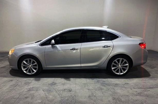 Used Buick Verano for sale in Houston TX.  We Finance!