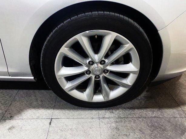 good 2015 Buick Verano for sale