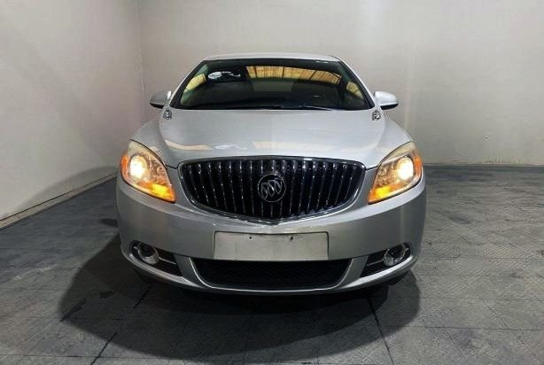 used Buick