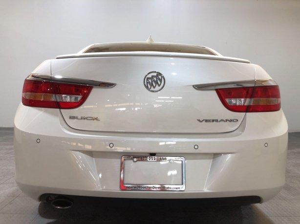 2016 Buick Verano for sale