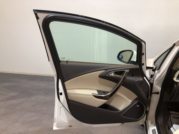 used 2016 Buick Verano