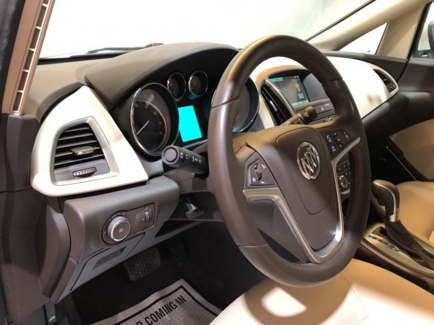 2016 Buick Verano for sale Houston TX