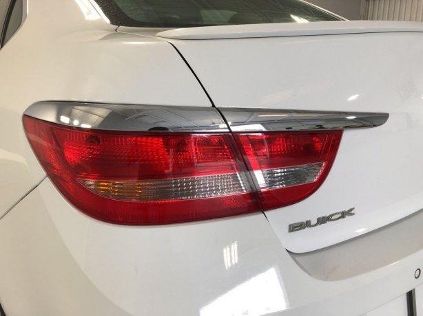 2016 Buick Verano Sport Touring Group