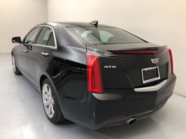 Cadillac ATS for sale near me