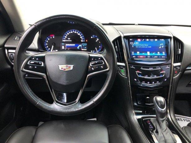 2016 Cadillac ATS for sale near me