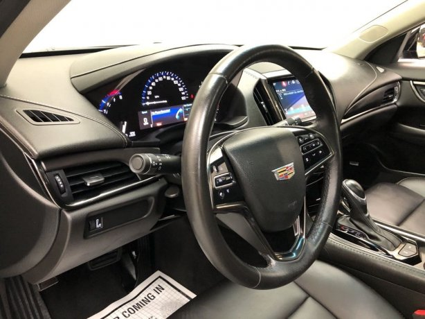 2016 Cadillac ATS for sale Houston TX