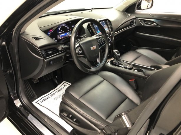 2016 Cadillac in Houston TX