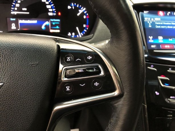 good used Cadillac ATS for sale