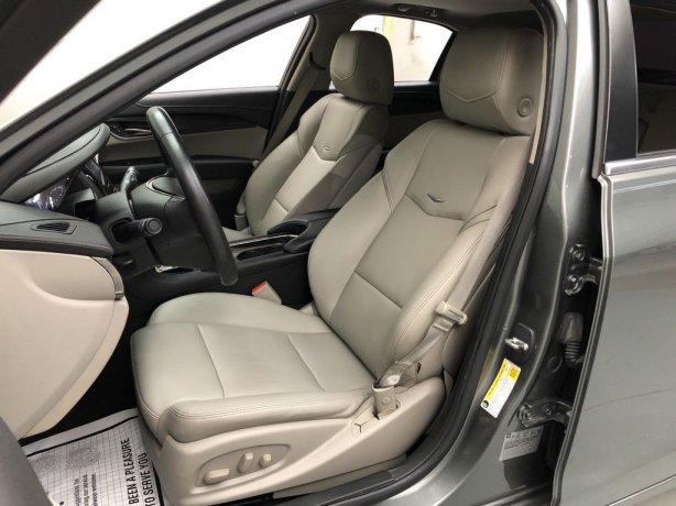Cadillac 2016