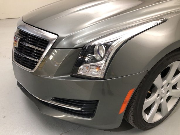 2016 Cadillac for sale