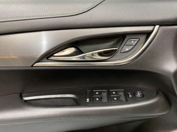 used 2017 Cadillac ATS